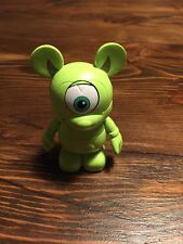 "Pixar Monsters Inc Mike Wazowski - Park Series 2 - 3"" Disney Vinylmation"