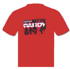 JESUS AND MARY CHAIN  Music punk rock t-shirt  RED  S-M-L- XL  NEW