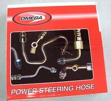 OMEGA Power Steering Hose 844 Small Block 1964-1968 Chevelle