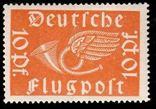 TIMBRE ALLEMAGNE PA NEUF * CHARNIERE N° 1 AVIATION POSTE AERIENNE