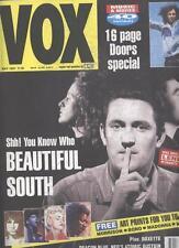 Vox Magazine - May 1991