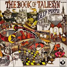 Deep Purple - Book of Taliesyn vinyl LP NEW/SEALED IN STOCK