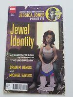 JESSICA JONES #9 (2017) MARVEL COMICS BRIAN BENDIS! VARIANT COVER! 1ST PRINT NM