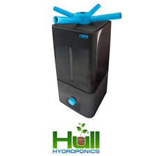 More details for hydroponics ram ultrasonic humidifier 13 litre simple control directional mist