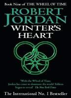 Winter's Heart: Book 9 of the Wheel of Time: 9/12,Robert Jordan