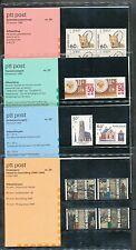 Nederland PTT mapjes 1985 postfris voor minder dan 10% van de cataloguswaarde