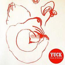 YUCK - GLOW & BEHOLD: CD ALBUM (2013)