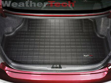 WeatherTech Cargo Liner - 2004-2008 - Acura TL - Black