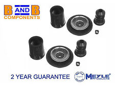 VW GOLF MK2 GTI CORRADO MEYLE SHOCK TOP MOUNT KITS C162
