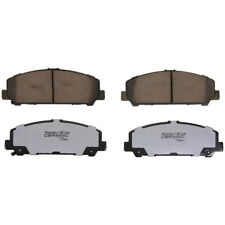 Disc Brake Pad-Brake Pads Perfect Stop PC1286