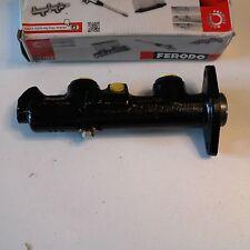 Citroen C15 Visa GT Gti maitre cylindre neuf Ferodo FHM640 95496631 9559519380