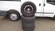 Pirelli RFT Winterreifen 225/50R17 94H Original Stahlfelgen BMW X1 DOT3513 4-5mm