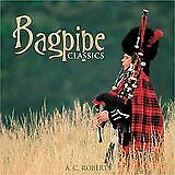 Various Artists - Bagpipe Classic - CD Album