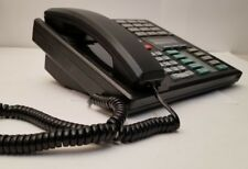 Used meridian phone black. # M7310 good condition