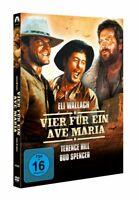 Vier für ein Ave Maria [DVD/NEU/OVP]  Bud Spencer, Terence Hill, Eli Wallach