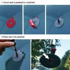 Automotive Glass Nano Repair Fluid Tool Car Window Glass Crack Chip Repair Kit~