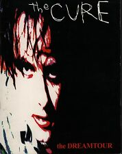The Cure 2000 Dreamtour Concert Program Book Booklet / Robert Smith / Near Mint