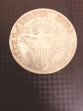 Liberty 1799 Silver Old Coin