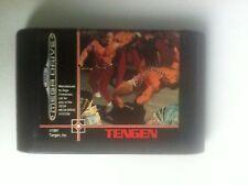 - Pit-Fighter -NUR Modul- SEGA Mega Drive PAL