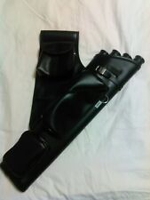Neet Archery Hip Quiver Rh-4 tubes pre-owned