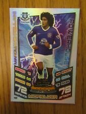 Match Attax 2012/13 - MOTM card - Marouane Fellaini of Everton