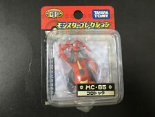 Takara Tomy Pokemon Monster Collection Kricketune Mc-65 Figure Rare M-065