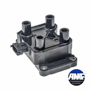New Ignition Coil for Fiat Palio Fire Fiorino Siena 01-09 - 46752948