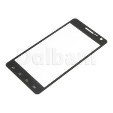 INFUSE i997 AT&T Front Glass Digitizer Replacement Part Black
