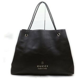 Gucci Tote Bag  Browns Leather 1902953