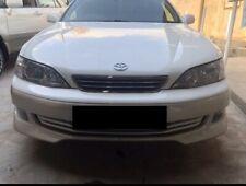 For Lexus ES300 Toyota Windom 1996-2001 Front Bumper Lip Sport JDM TRD