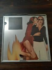 Bob Welch French Kiss Carnival Mirror Prize Vintage 1977