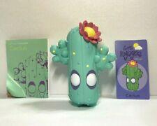 Coarsetoys Let's Go! Cactus Coarse Toys Little Voyagers Chapter 1 Vinyl Figure