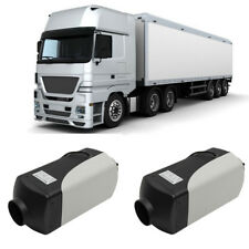 5KW Diesel Air Heater 12V for RV, Motorhome Trailer, Trucks, Boats 5000W