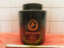Remy Martin Wood Display Box! XO Special Fine Champagne Cognac!