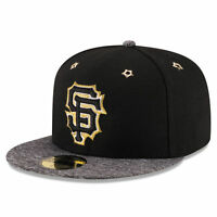San Francisco Giants New Era Cap MLB All Star Game OnField Team 59Fifty Hat