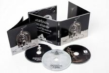Casualties Of Cool (Devin Townsend) - Casualties Of Cool (Deluxe Ed. 2CD/DVD) (E