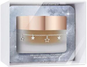 Moonlit Magic Deluxe Original SPF 15 Foundation, 18 gram Golden Tan
