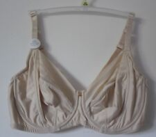 Brand New Non-Padded Maximum Support Plus Size Bra Sizes 34-36-38 D-DD-F-G
