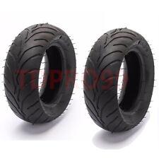 90/65-6.5 110/50-6.5 Mini Pocket Bike Front Rear Tire + Inner Tube 47cc 49cc Atv