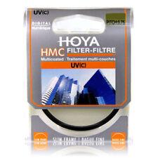 Hoya 49mm 49 mm HMC Multicoated Digital UV(C) Ultra Violet Camera Lens Filter