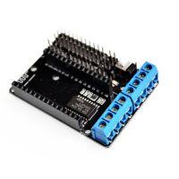 1PCS L293D Wifi Motor Drive Shield Module For Arduino NodeMcu  ESP8266 ESP-12E
