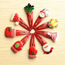 Hair Clips Baby Girls For Girls Christmas Gift Hair Accessories Barrettes