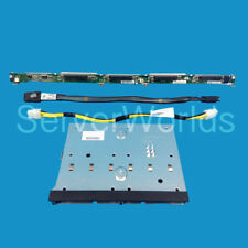 HP 516966-B21 DL360 G6 SFF HD Backplane Kit 506647-001, 532147-001