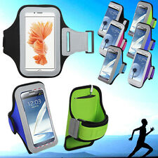 For ZTE Max+ Grand X Max Blade Z Max Z982 Armband Sports Jogging Gym Holder Case