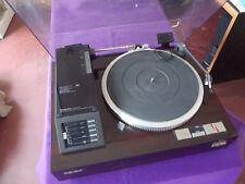 high end Plattenspieler Technics SL M3 für vinyl, kein MK, kein Mindestpreis!