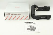 【NEW!!】 Mamiya Strobo Bracket AD401 for 645 Pro TL 1000S from Japan