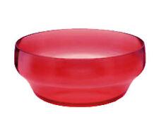 GUZZINI - Insalatiera Gemme Rosso 26 Cm