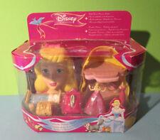 Polly Pocket NEU  Disney Princess ♥ Cinderella ♥ Portrait Playset ♥ OVP ♥ NEW ♥