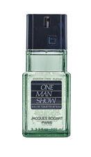 One Man Show by Jacques Bogart Cologne 3.3 / 3.4 oz EDT Cologne for Men Tester