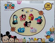 DISNEY TSUM TSUM ULTIMATE STARTER PACK COLLECTION - EXCELLENT CONDITION